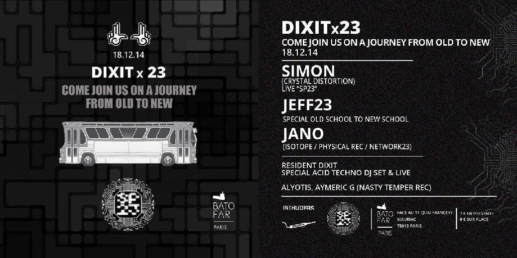dixitx23